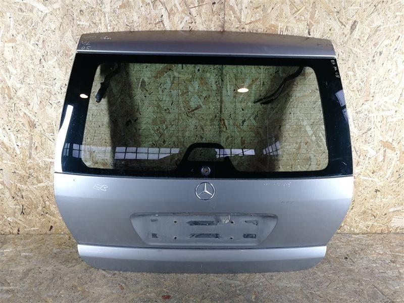 Дверь багажника Mercedes Benz Ml W163 2002 (б/у)