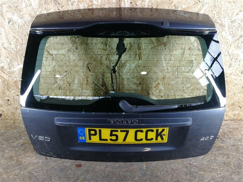 Дверь багажника Volvo V50 2008 (б/у)