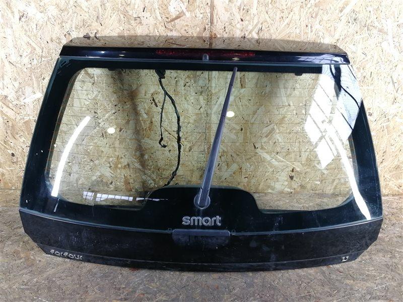 Дверь багажника Smart Forfour 2006 (б/у)
