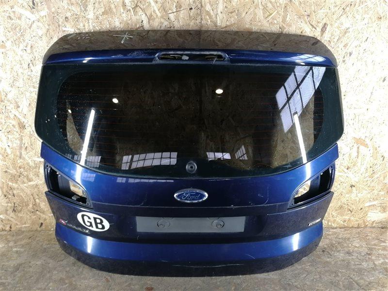 Дверь багажника Ford S-Max 2007 (б/у)