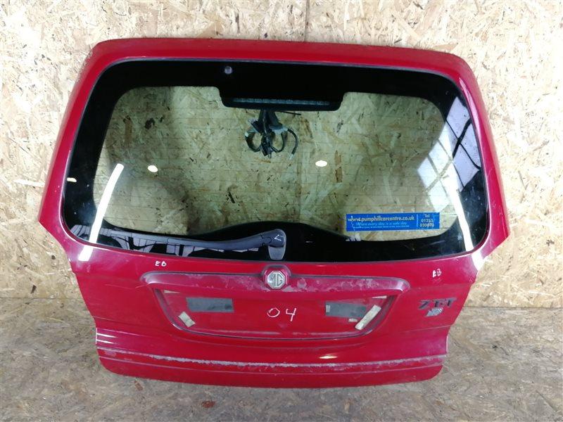 Дверь багажника Rover 75 RJ 2003 (б/у)