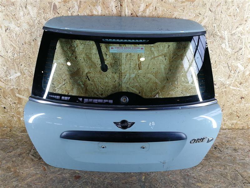 Дверь багажника Mini Cooper R56 2012 (б/у)