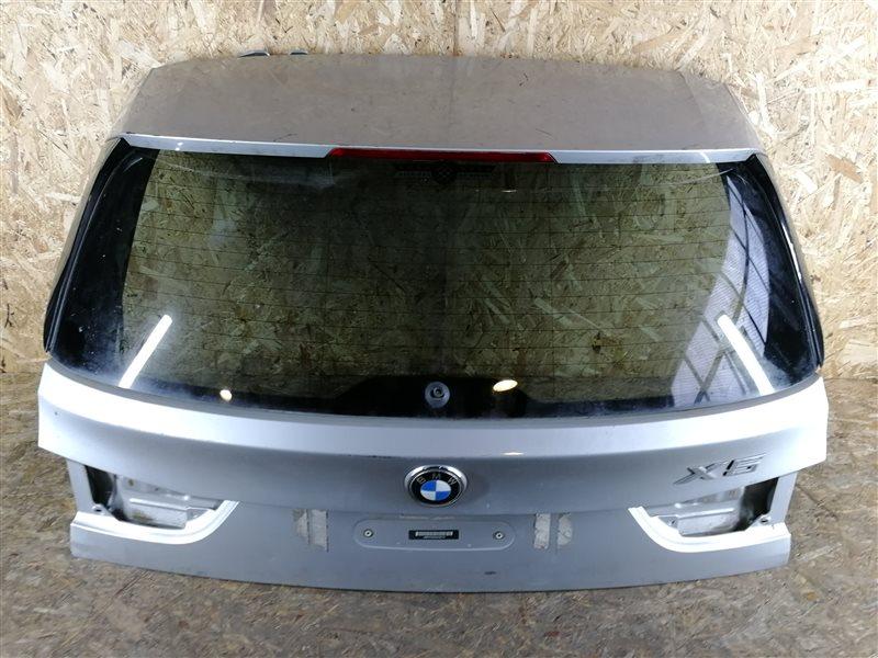 Дверь багажника верхняя Bmw X5 F15 2014 (б/у)