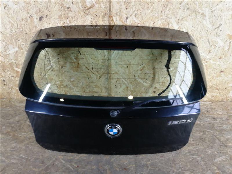Дверь багажника Bmw 1-Series E81 2008 (б/у)