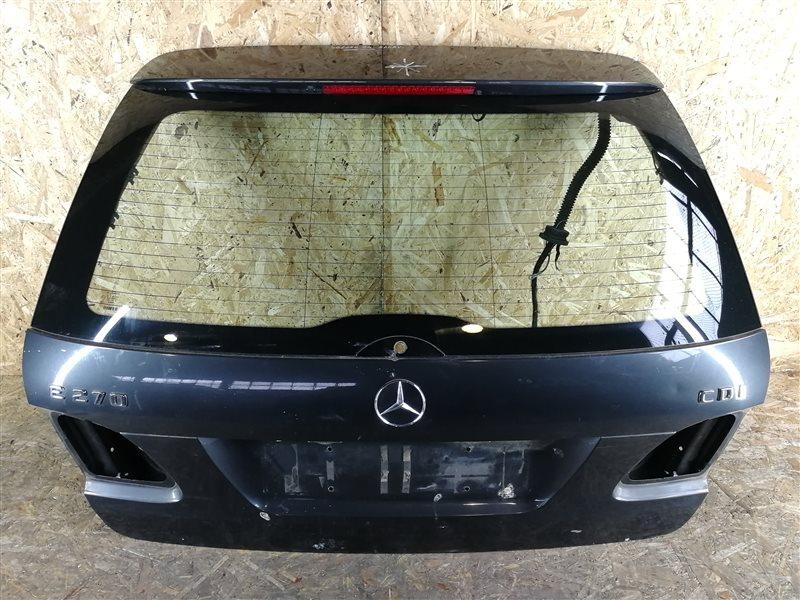 Дверь багажника Mercedes Benz E-Class W211 2004 (б/у)