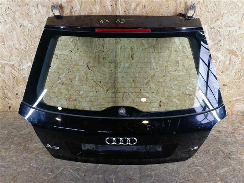 Дверь багажника Audi A3 8P1 2005 (б/у)