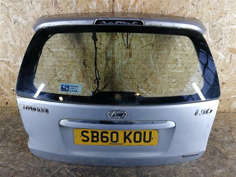 Дверь багажника Hyundai I30 2011 (б/у)