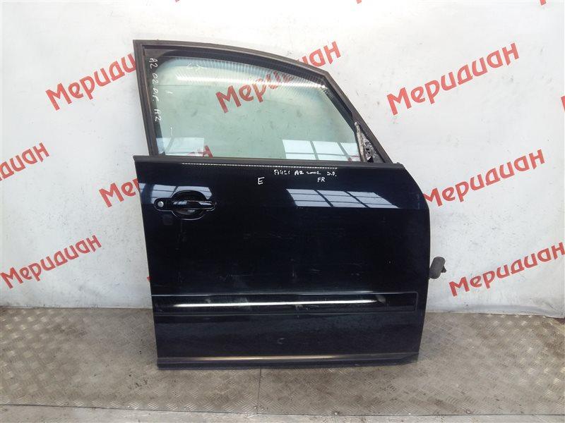 Дверь передняя правая Audi A2 8Z0 2002 (б/у)