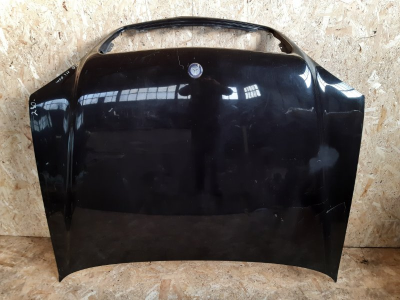 Капот Mercedes Benz Ml W163 2000 (б/у)