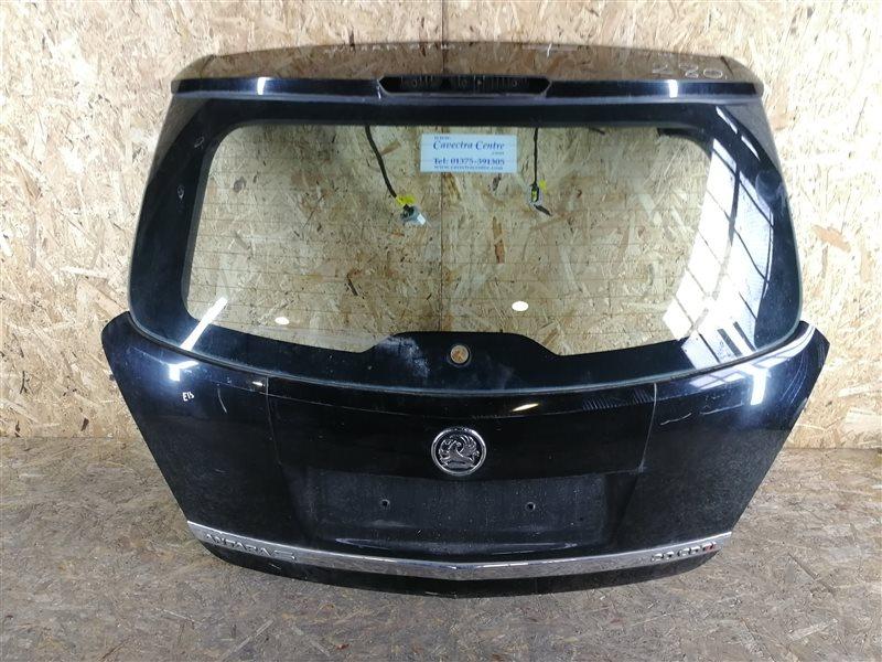 Дверь багажника Opel Antara 2010 (б/у)