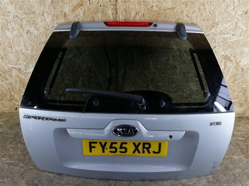 Дверь багажника Kia Sportage II 2005 (б/у)