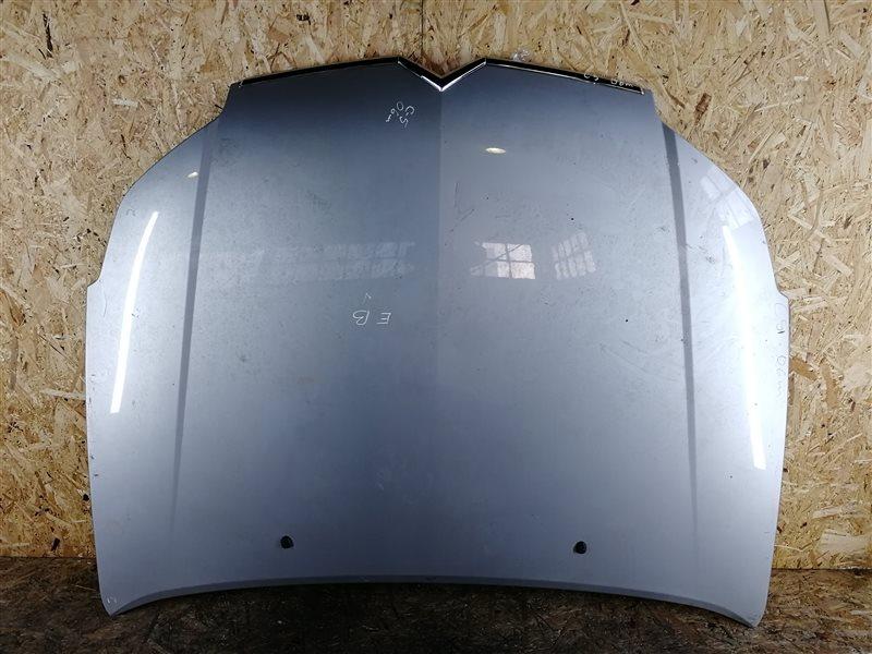 Капот Citroen C5 2005 (б/у)