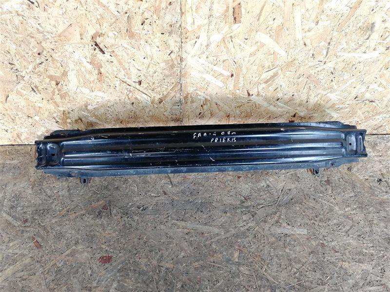 Усилитель переднего бампера Skoda Fabia 2004 (б/у)