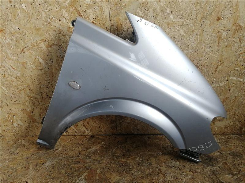 Крыло переднее правое Mercedes Benz Vito\viano 639 2004 (б/у)