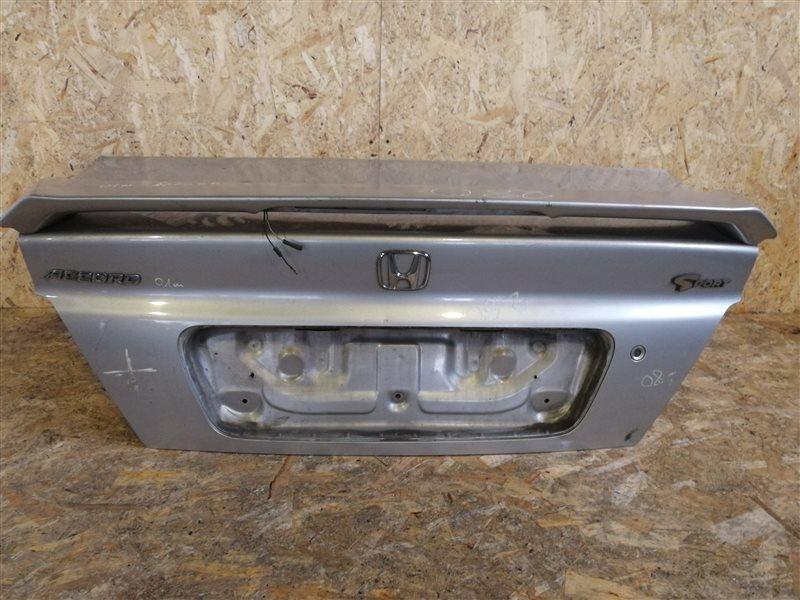 Крышка багажника Honda Accord VI 2001 (б/у)