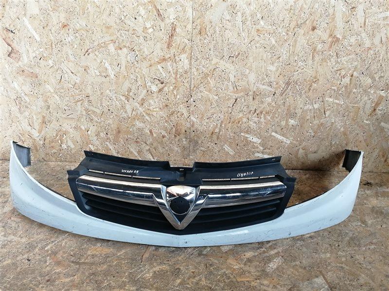 Решетка радиатора Opel Vivaro 2009 (б/у)