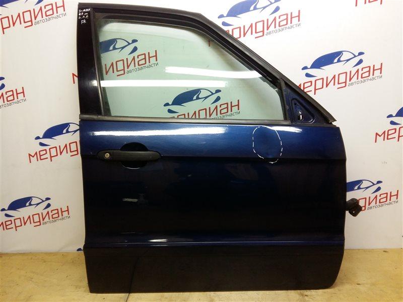 Дверь передняя правая Ford S-Max 2007 (б/у)