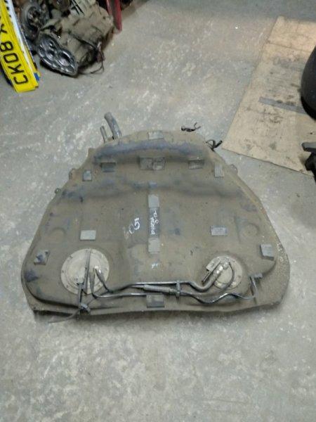 Бак топливный Subaru Impreza G12 1.5 2007 (б/у)