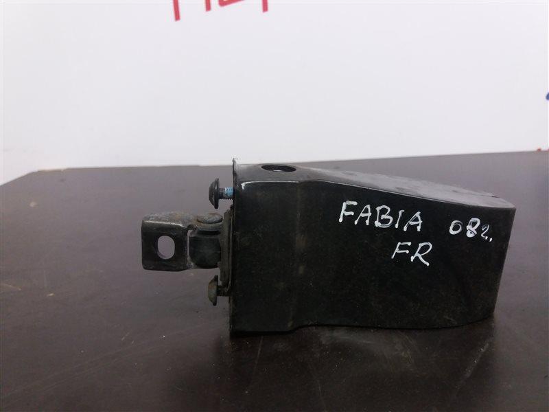 Ограничитель двери передней правой Skoda Fabia 2008 (б/у)