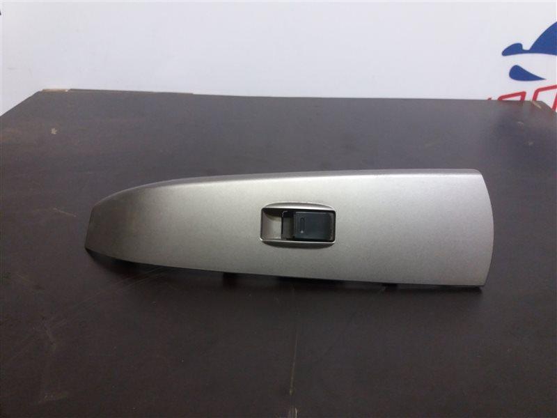 Кнопка стеклоподъемника Toyota Prius XW20 2008 (б/у)