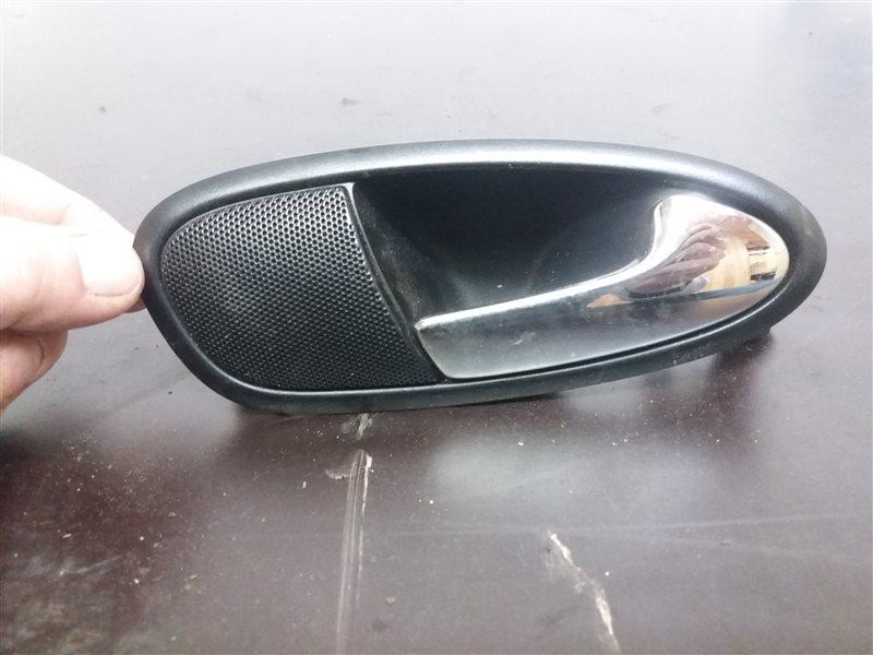 Ручка двери внутренняя правая Seat Altea 2007 (б/у)