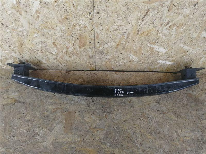 Усилитель заднего бампера Seat Altea 2007 (б/у)