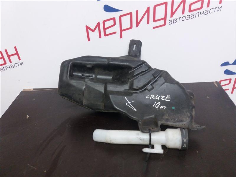 Бачок омывателя Chevrolet Cruze 2012 (б/у)