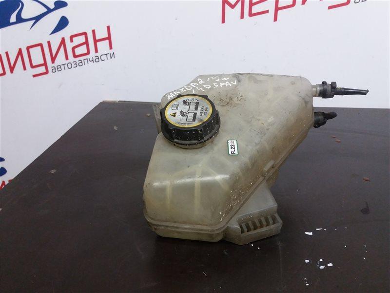 Бачок расширительный Mazda 2 DY 2005 (б/у)