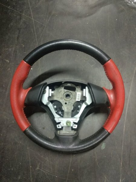 Рулевое колесо Geely Mk Cross I 1.5 2013 (б/у)