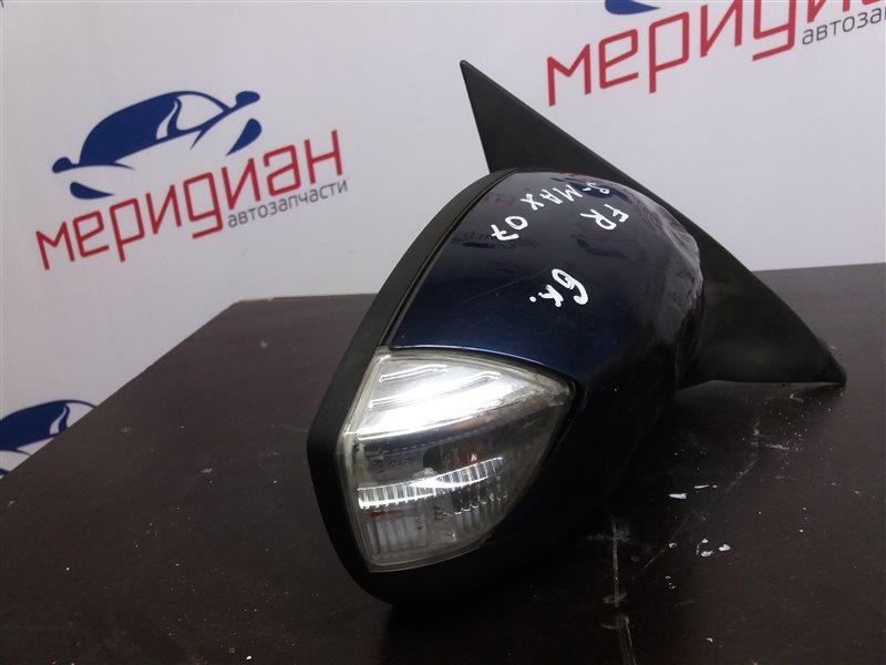 Зеркало правое электрическое Ford S-Max 2008 (б/у)