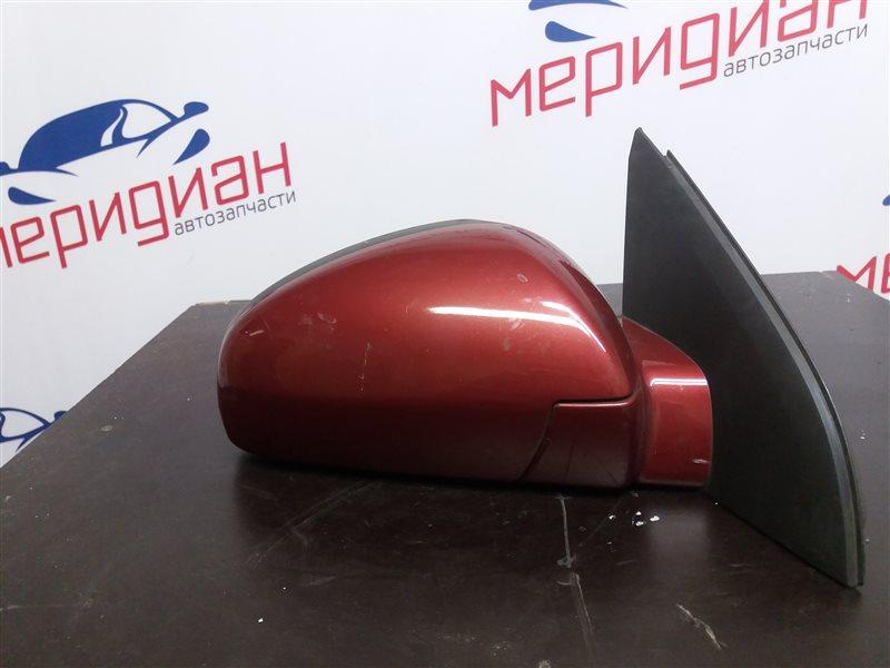 Зеркало правое электрическое Opel Vectra C 2006 (б/у)