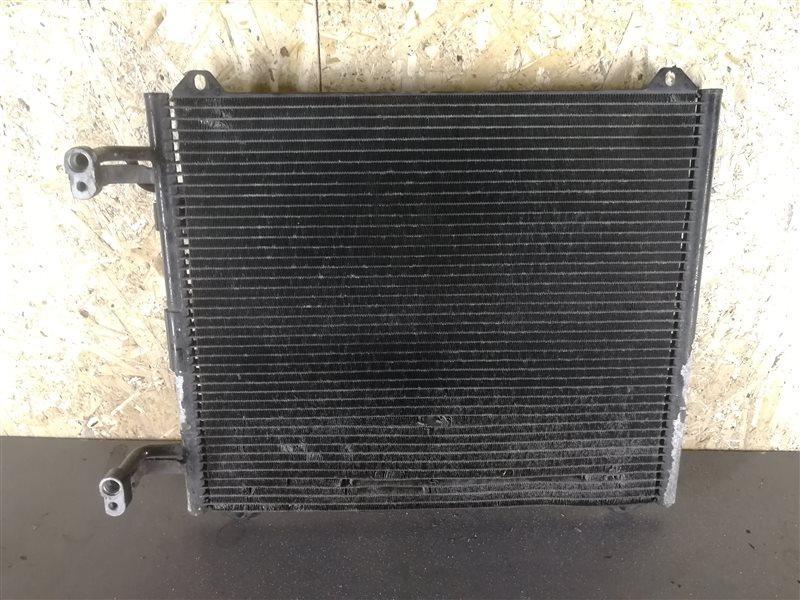 Радиатор кондиционера Audi A2 8Z0 2004 (б/у)