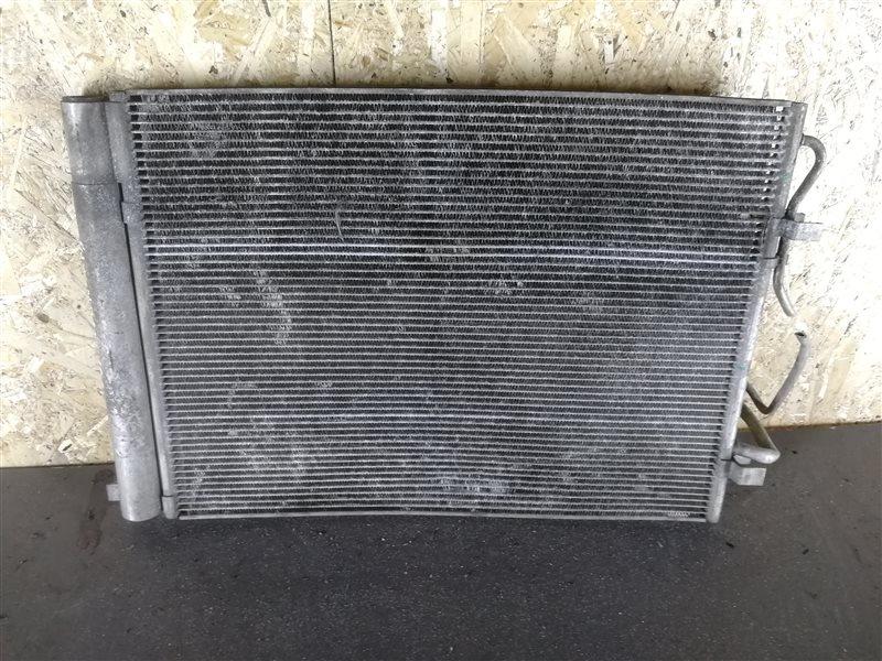 Радиатор кондиционера Hyundai I20 I 2010 (б/у)