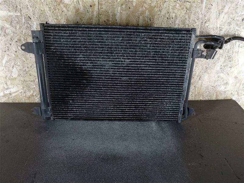 Радиатор кондиционера Audi A3 8P1 2003 (б/у)