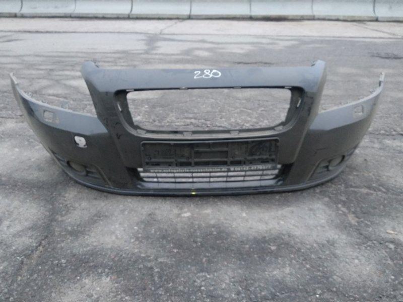 Бампер передний Volvo V50 2008 (б/у)