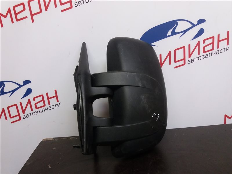 Зеркало правое механическое Opel Movano 2006 (б/у)