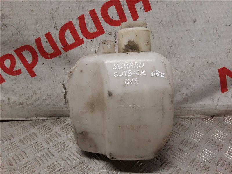 Резонатор воздушного фильтра Subaru Legacy Outback B13 2008 (б/у)