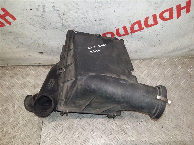 Корпус воздушного фильтра Mercedes Benz Clk C208 2001 (б/у)