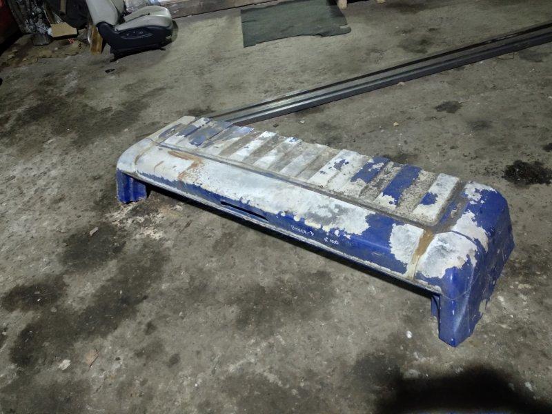 Крыша Citroen Jumper 250 2.2 2009 (б/у)