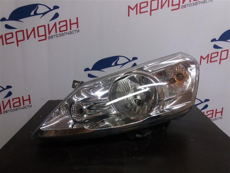 Фара левая Peugeot Expert 2008 (б/у)