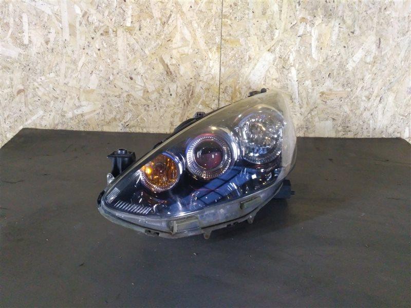Фара левая Mazda 2 DE 2010 (б/у)
