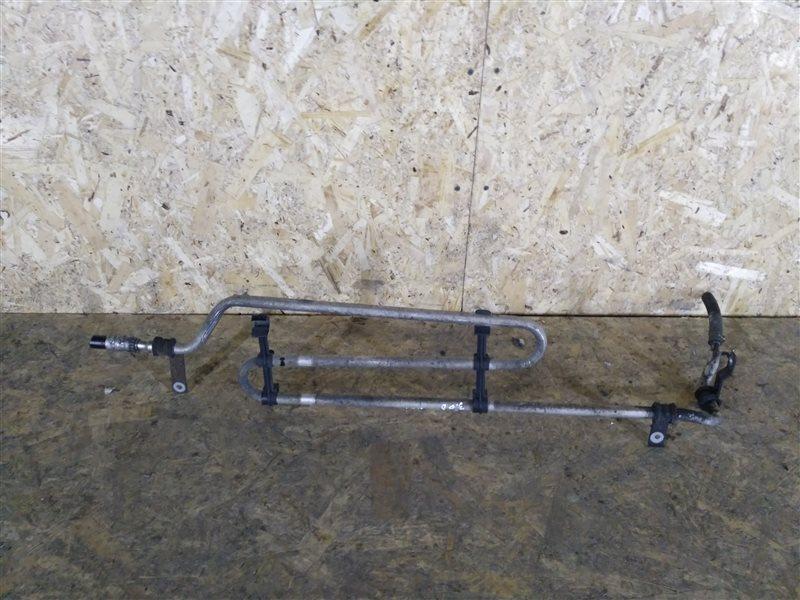 Радиатор гидроусилителя Citroen C5 RD 2011 (б/у)