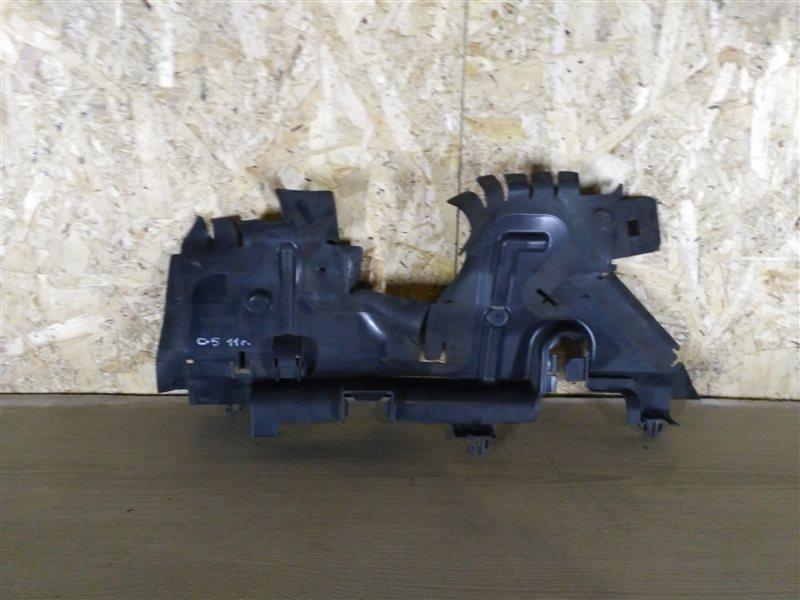 Воздуховод радиатора правый Citroen C5 RD 2011 (б/у)