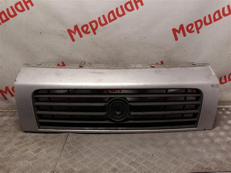 Решетка радиатора Fiat Ducato 250 2011 (б/у)