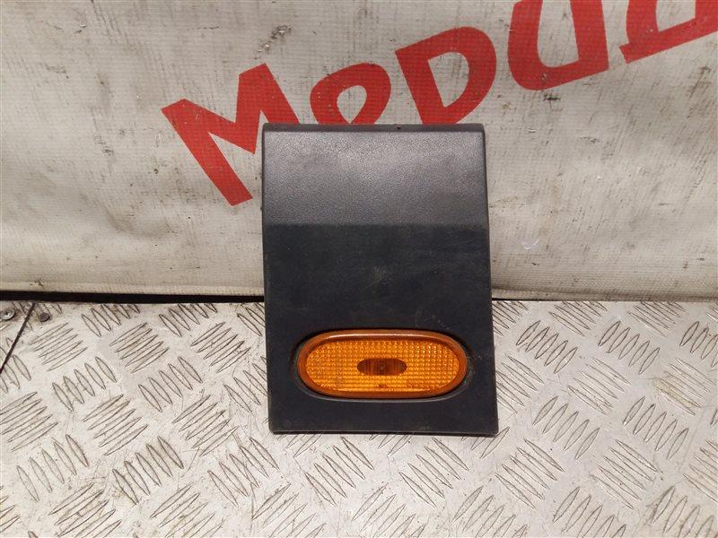 Накладка (кузов наружные) правая Volkswagen Crafter 2013 (б/у)