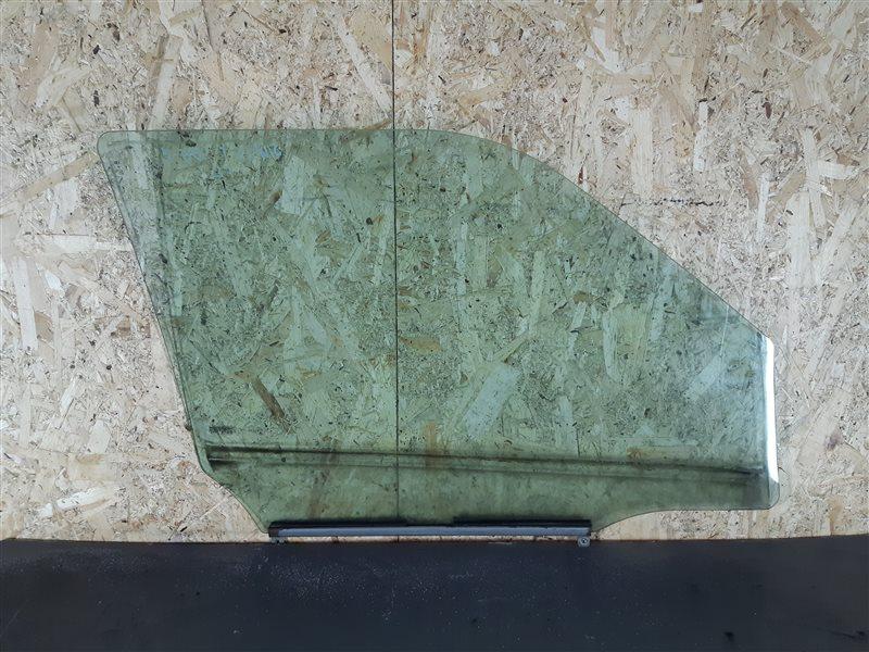 Стекло двери передней левой Suzuki Swift 2005 (б/у)