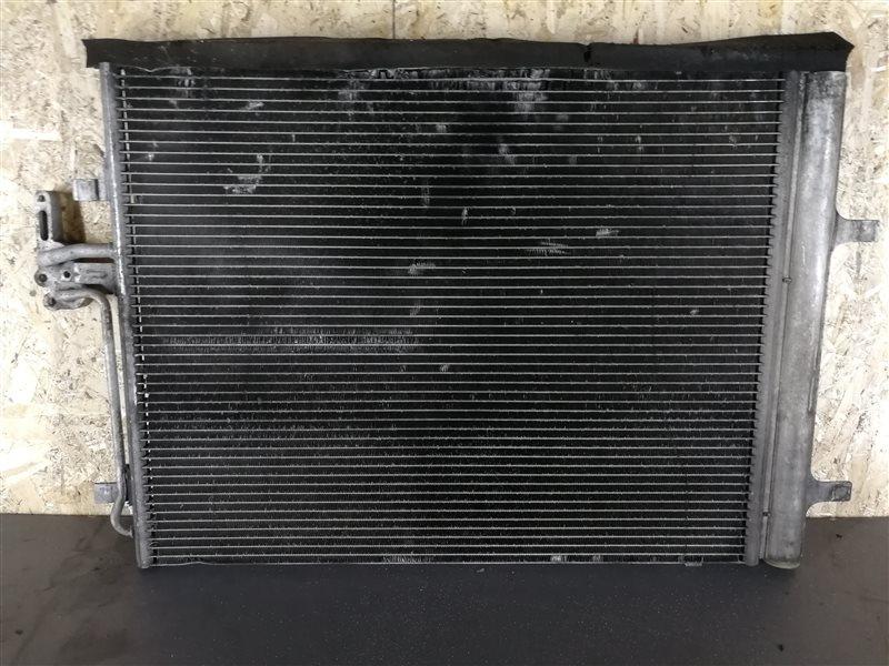 Радиатор кондиционера Ford Galaxy 2012 (б/у)