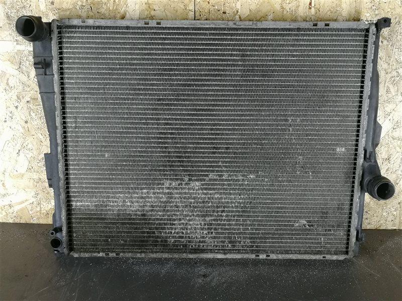 Радиатор основной Bmw 3-Series E46 2000 (б/у)