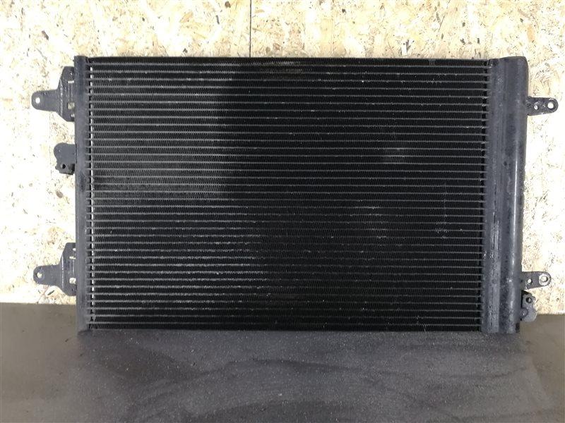 Радиатор кондиционера Ford Galaxy 2002 (б/у)