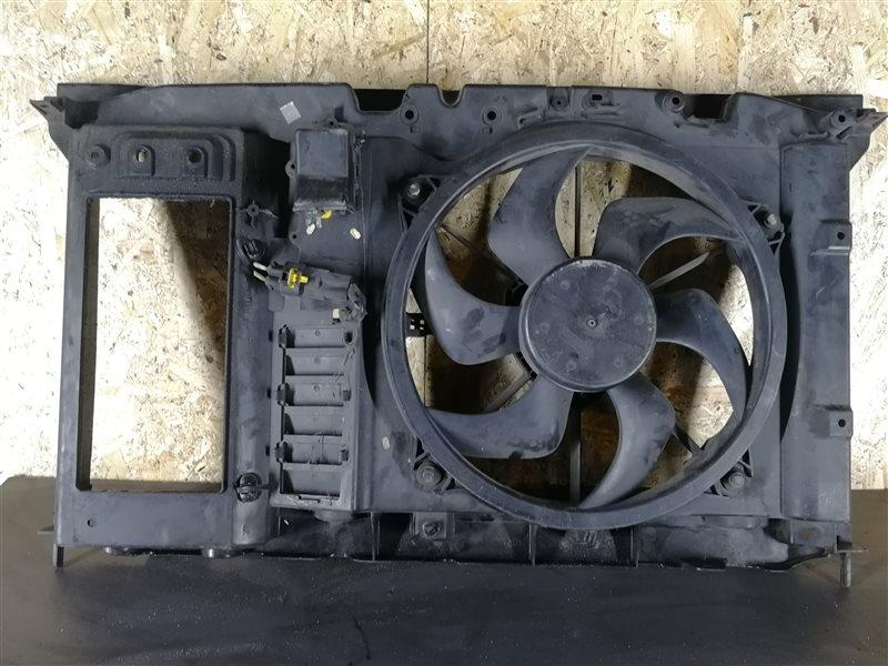Панель передняя Citroen C4 Picasso 2007 (б/у)